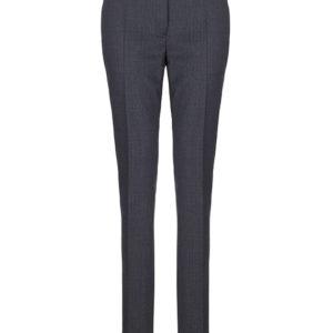 dames pantalon met ruitje