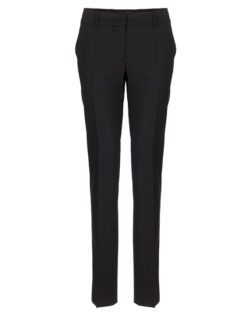 Angela dames pantalon zwart
