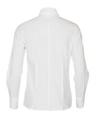 Zakelijke dames blouse wit 2018 2