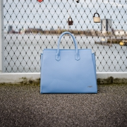 blue nan bags
